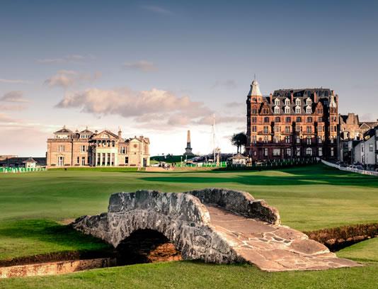 187 Travel Saint Andrews Scotland