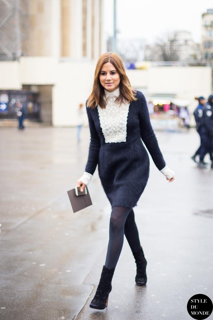 Christine Centenera Fashion Style