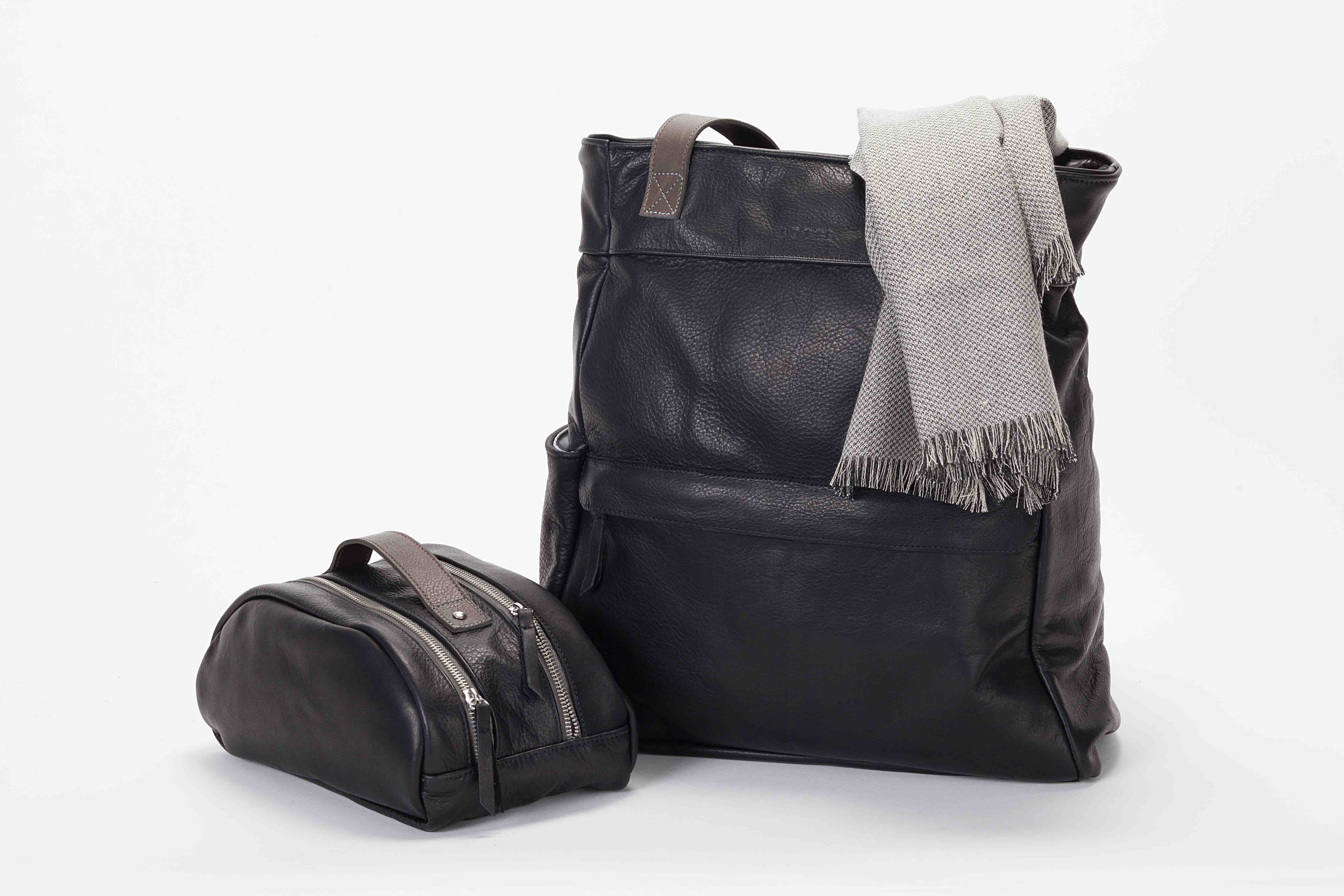 noteworthy: botte | fashion for the modern nomad