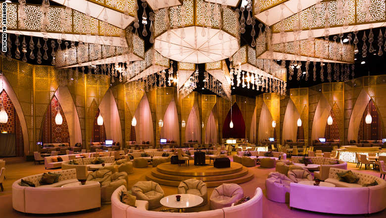 » EATS TENTS BUFFETS + SUHOOR DURING RAMADAN IN DUBAI & EATS: TENTS BUFFETS + SUHOOR DURING RAMADAN IN DUBAI